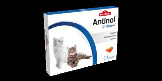 Antinol® Sizarol™ kot 30 kapsułek