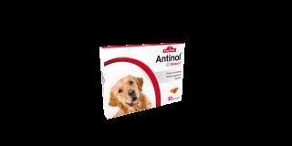 Antinol® Sizarol PIES 30 kapsułek