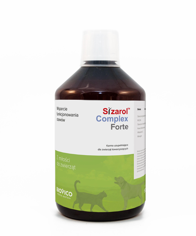Sizarol™ Complex Forte 500 ml