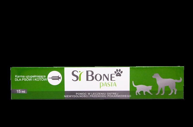SiBone™ pasta
